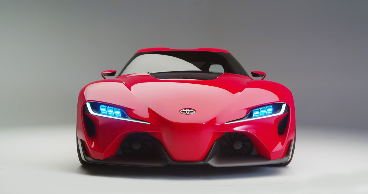 toyota-ft-1-14 frontal